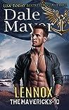 Lennox (The Mavericks #10)