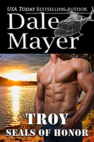 Troy (SEALs of Honor #23)