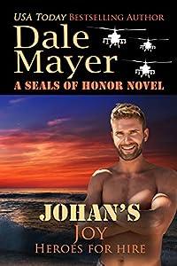 Johan's Joy (Heroes for Hire Book 22)