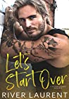 Let's Start Over: A Second Chance Romance