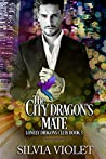 The City Dragon's Mate (Lonely Dragons Club #3)