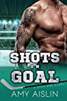 Shots on Goal (Stick Side #3)