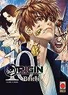 Origin Vol. 10 (Origin, #10)
