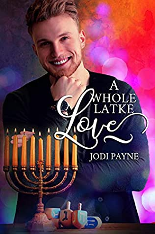 A Whole Latke Love