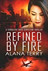 Refined by Fire (Turbulent Skies #2)