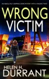 Wrong Victim (DCI Rachel King Book 3) audiobook review