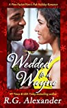 Wedded to a Wayne: A Finn World Holiday Romance