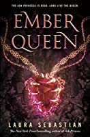 Ember Queen: Ash Princess 3