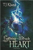 The Lightning-Struck Heart (Tales From Verania #1)