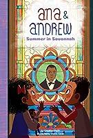 Summer in Savannah (Ana & Andrew)