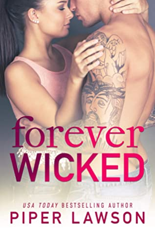 Forever Wicked (Wicked #4)
