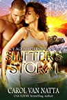 Shifter's Storm (Ice Age Shifters #5)