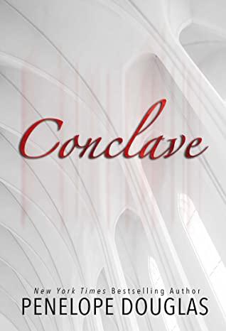 Conclave (Devil's Night, #3.5)