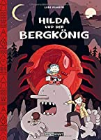 Hilda und der Bergkönig