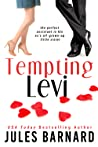 Tempting Levi (Cade Brothers, #1)