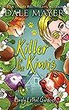 Killer in the Kiwis (Lovely Lethal Gardens #11)