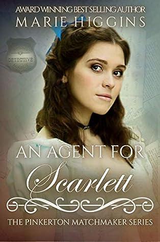An Agent for Scarlett
