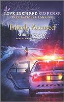 Falsely Accused (FBI: Special Crimes Unit #5)