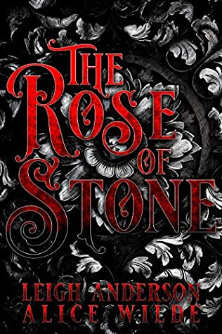 The Rose of Stone: A Reverse Harem Historical Fiction Romance (The Gargoyles of the Rose Book 0)