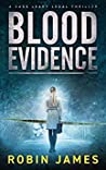 Blood Evidence (Cass Leary Legal Thriller #5)