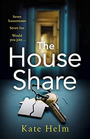 The House Share: Seven housemates. Seven lies. Would you dare to join?
