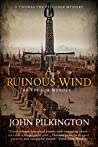 A Ruinous Wind (Thomas the Falconer Mystery Series Book 2)