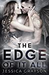 The Edge of it All (Mosauran, #1)
