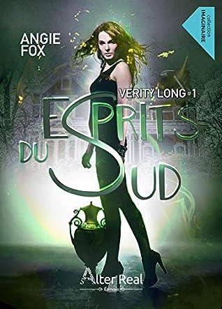 Esprits du Sud by Angie Fox