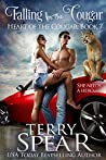 Falling for the Cougar (Heart of the Cougar, #7)