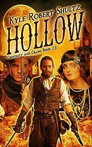 Hollow (Crockett and Crane, #2.5)