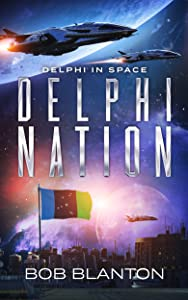 Delphi Nation (Delphi in Space #4)