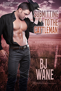Submitting to the Cattleman (Cowboy Doms, #6)