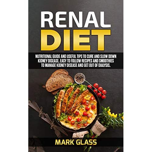 renal diet recipes smoothies