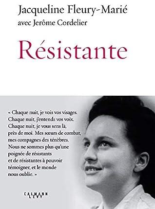 Résistante (Biographies, Autobiographies)