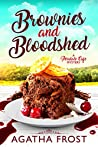 Brownies and Bloodshed (Peridale Cafe, #19)