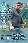Saving Sara (Alaska Blizzard #5)