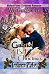 Gabriel - A Baby for Christmas (Mallow Plains Christmas Romance Book 6)