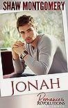 Jonah (Romance & Revolutions #3)