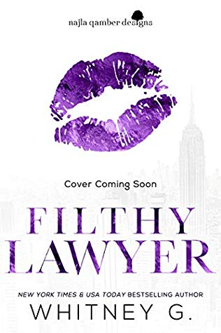 Filthy Lawyer (The Firm, #1)