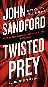 Twisted Prey (A Prey Novel Book 28)