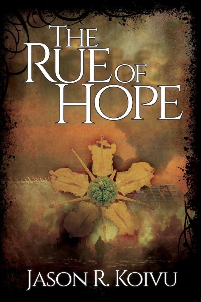 The Rue of Hope (Beyond Barlow #2)