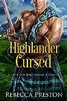 Highlander Cursed (Highlander in Time #6)