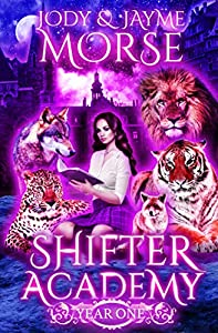 Shifter Academy: Year One