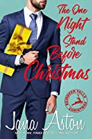 The One Night Stand Before Christmas (Reindeer Falls, #3)