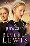 The Judgement (The Rose Trilogy #1)