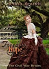 Freed by Hope  (The Civil War Brides #2)