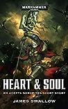 Heart & Soul (Sisters of Battle Short Story)