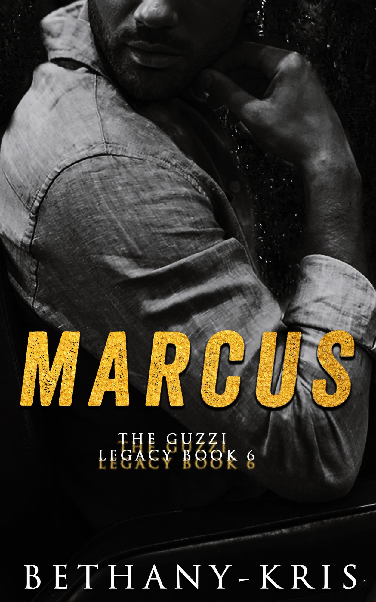 Bethany-Kris - The Guzzi Legacy 6 - Marcus