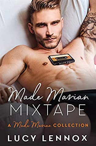 Made Marian Mixtape (Made Marian, #9)
