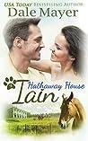 Iain (Hathaway House #9)